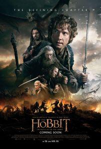 Hobbit_BOTFA_Intl_poster